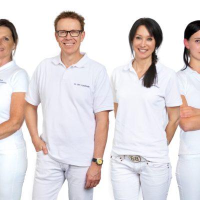 Kryolipolyse-Saarland_Team